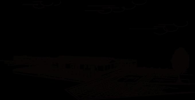 ふかや花園駅完成イメージ図